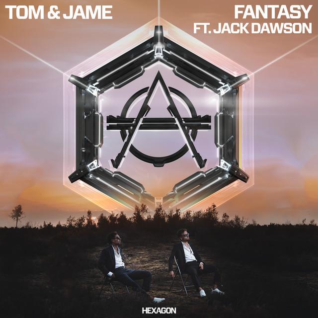 Tom & Jame & Jack Dawson - Fantasy