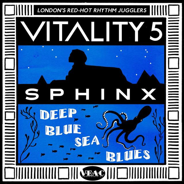Sphinx / Deep Blue Sea Blues