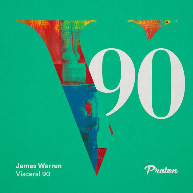 Visceral 090 (DJ Mix)