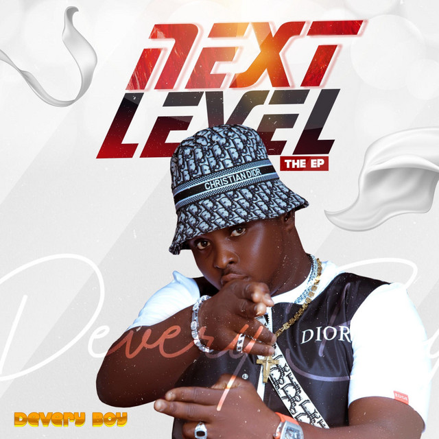 Next Level EP Image