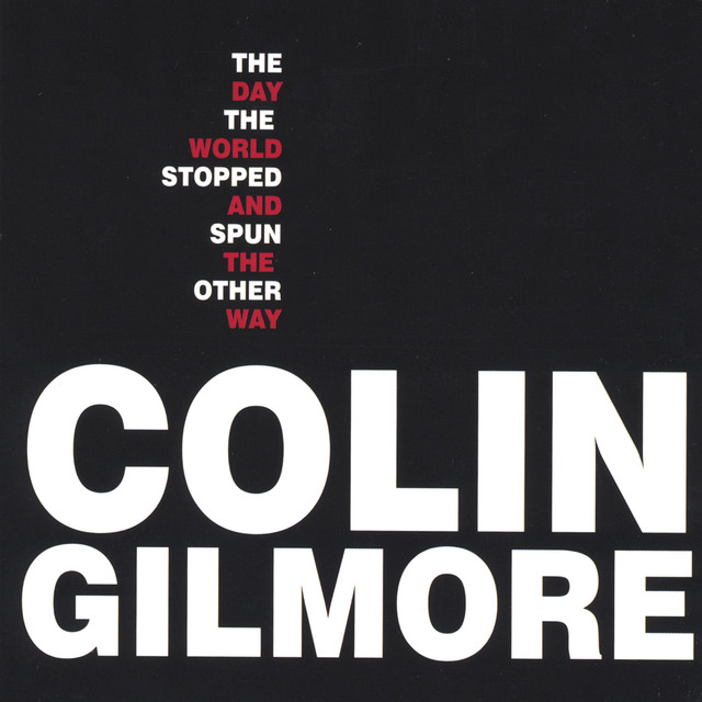 Colin Gilmore