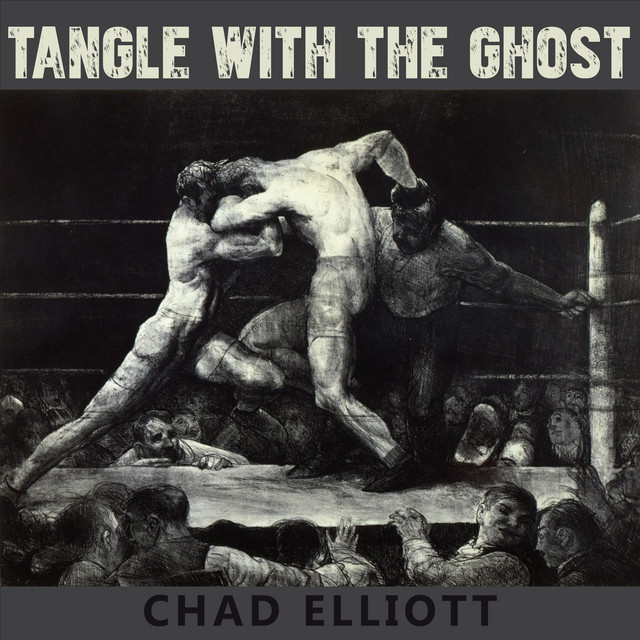 Tangle with the Ghost
