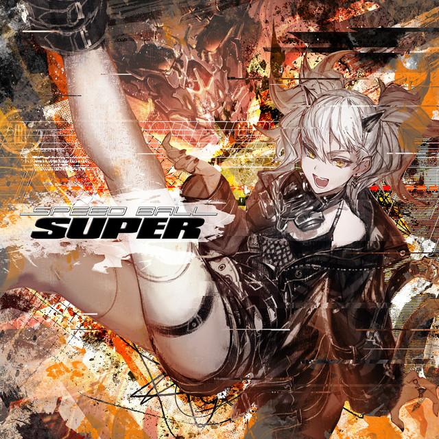 SPEED BALL SUPER