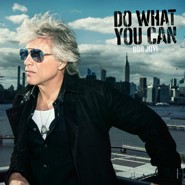 Do What You Can - Single Edit