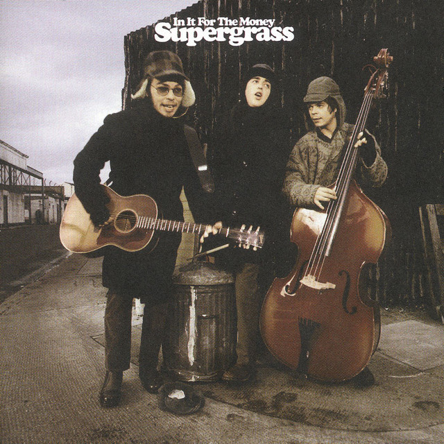 Supergrass  In It For The Money :Replay