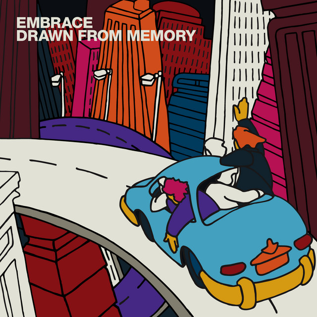 Embrace  Drawn From Memory :Replay