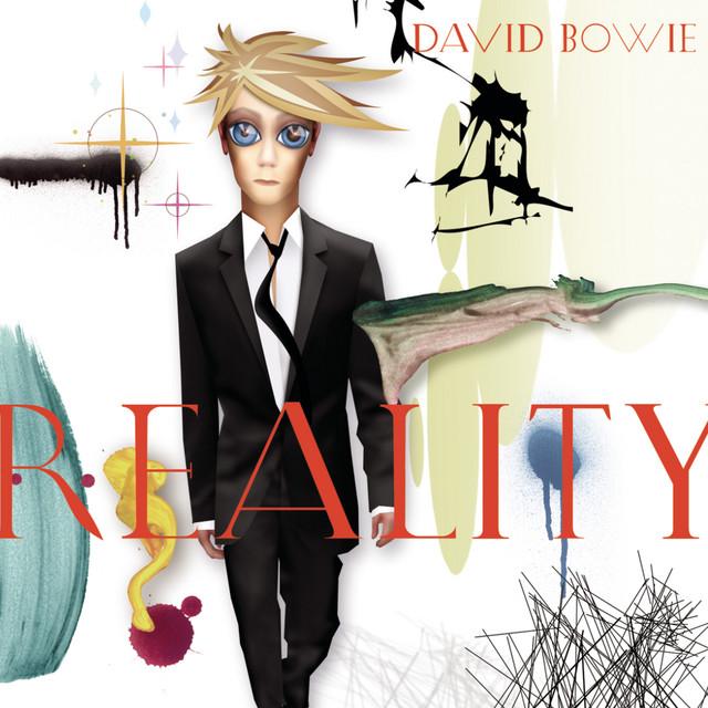 David Bowie  Reality :Replay