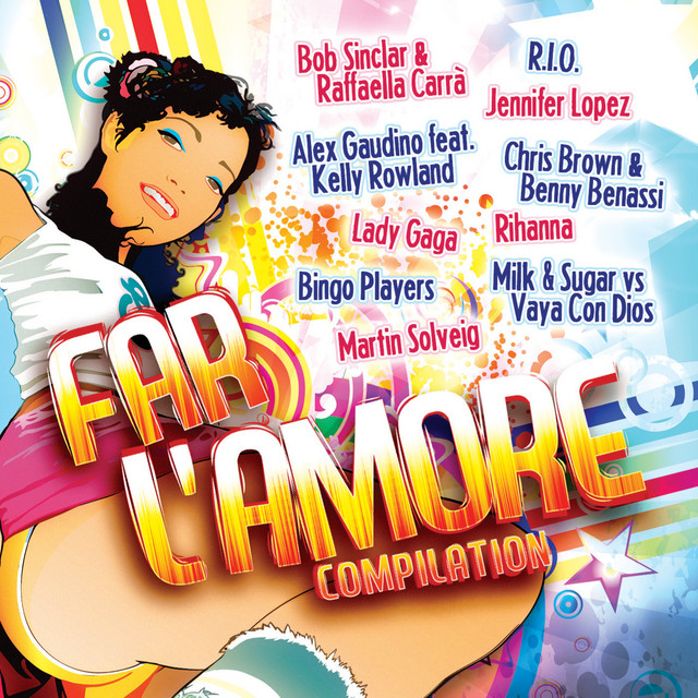 Far L'amore Compilation