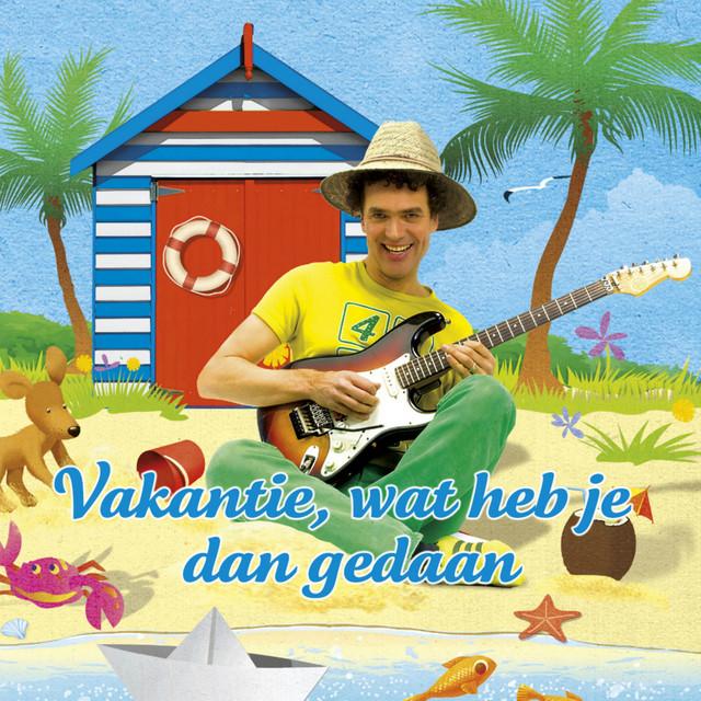 Vakantie, Wat Heb Je Dan Gedaan by Dirk Scheele