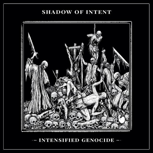 Intensified Genocide