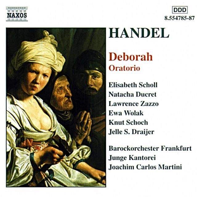 Handel: Deborah