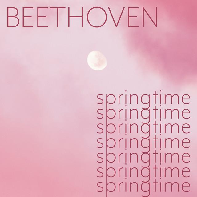 Beethoven - Springtime