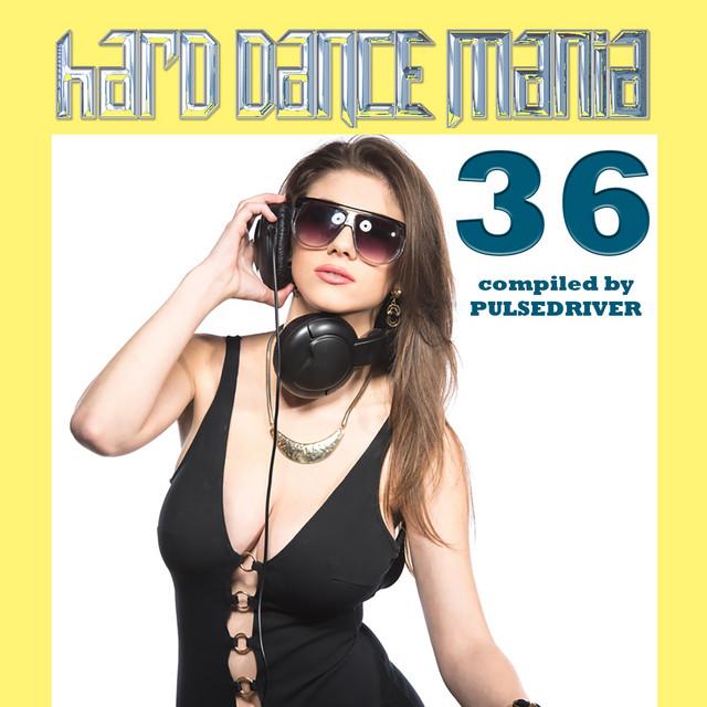 Hard Dance Mania 36