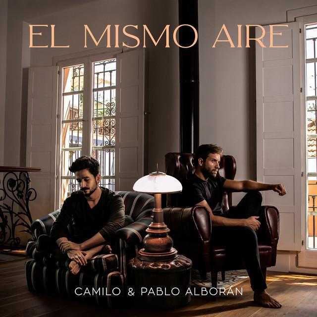 El Mismo Aire (con Pablo Alborán)