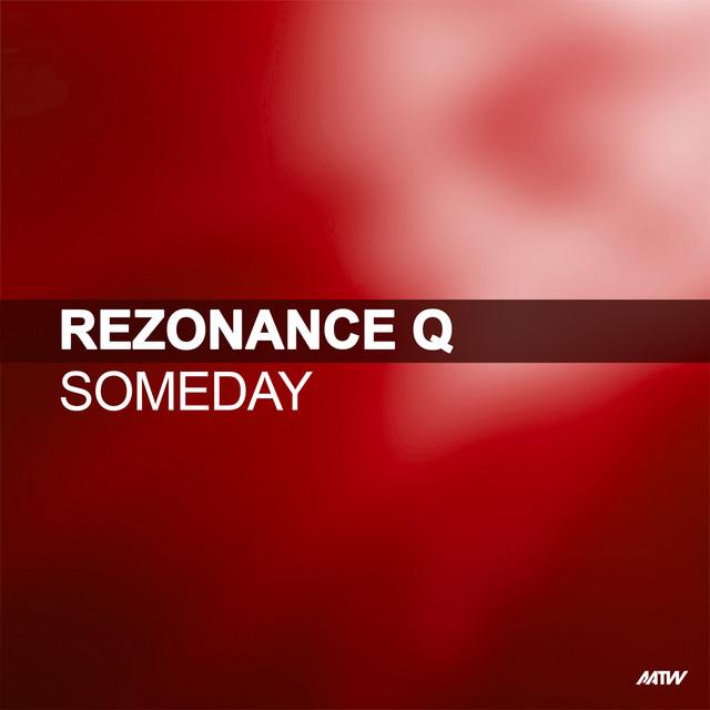 Rezonance Q