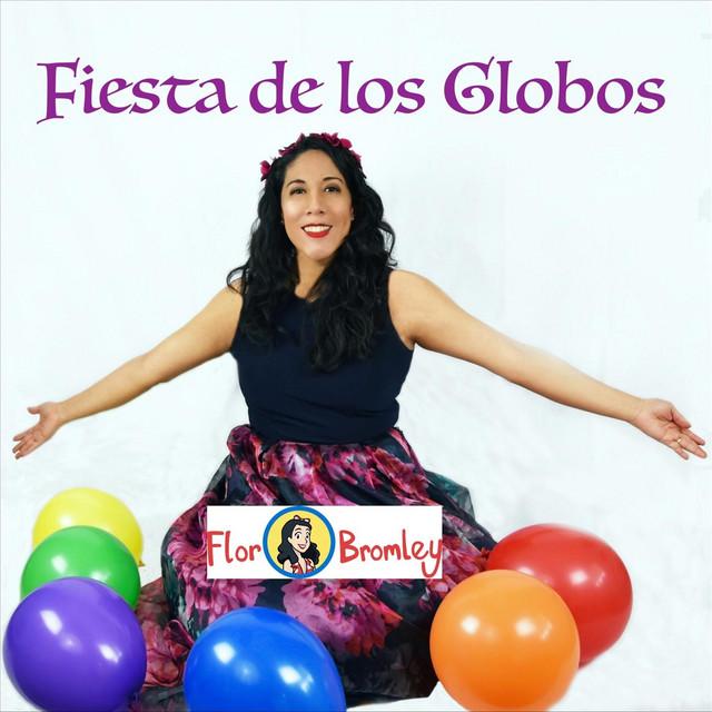 Fiesta de los Globos by Flor Bromley