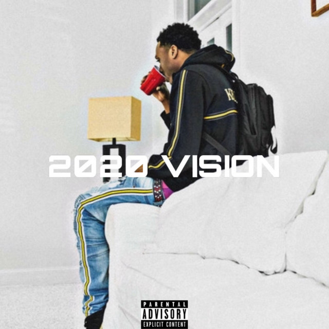 2020 Vision EP