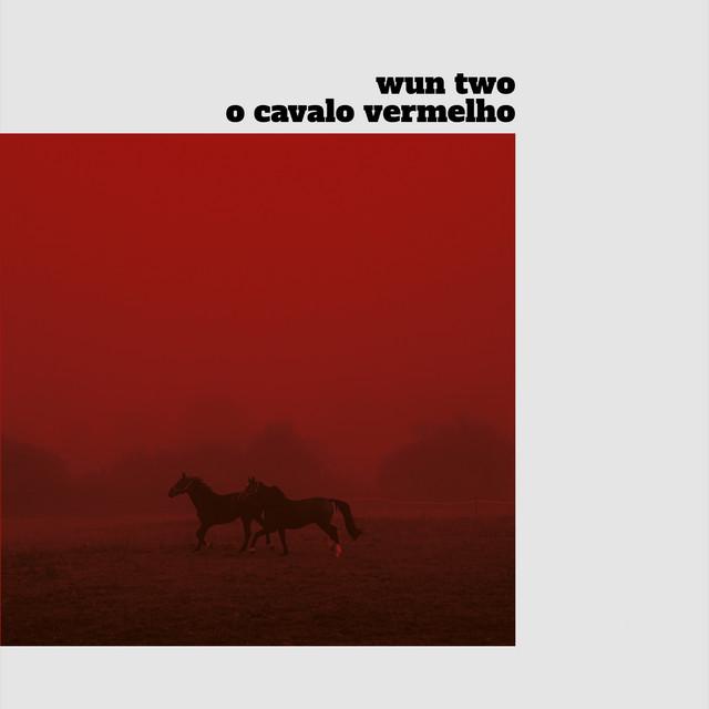 O Cavalo Vermelho
