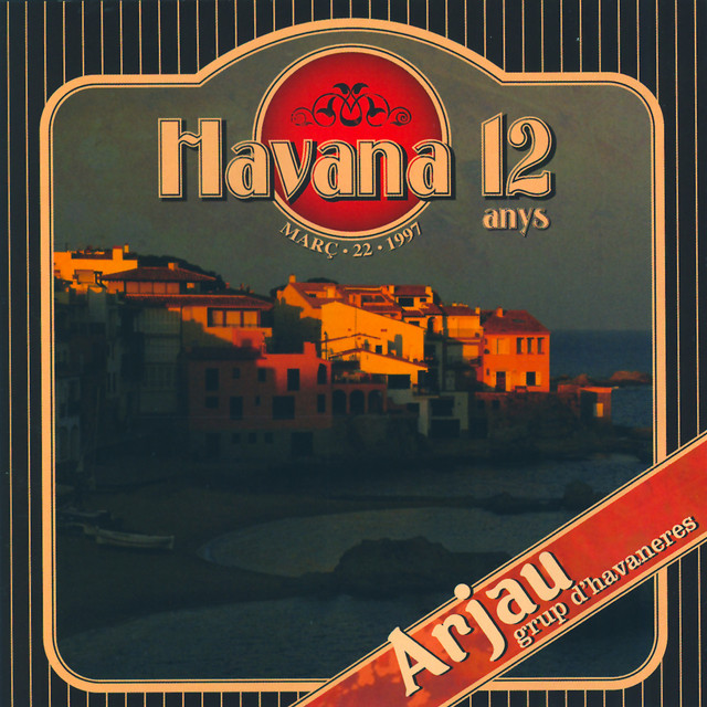 Havana 12 Anys