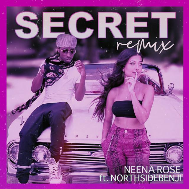 Secret (Dcat &Kdel Remix) - Radio Edit