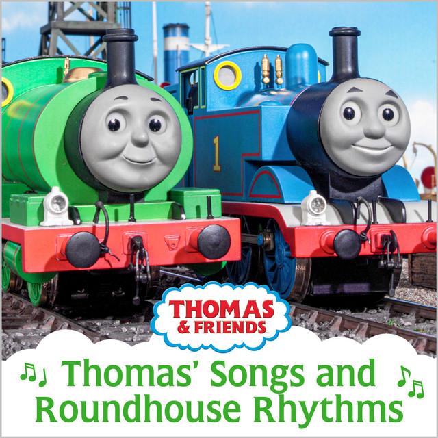 Thomas Theme (Reprise) cover image