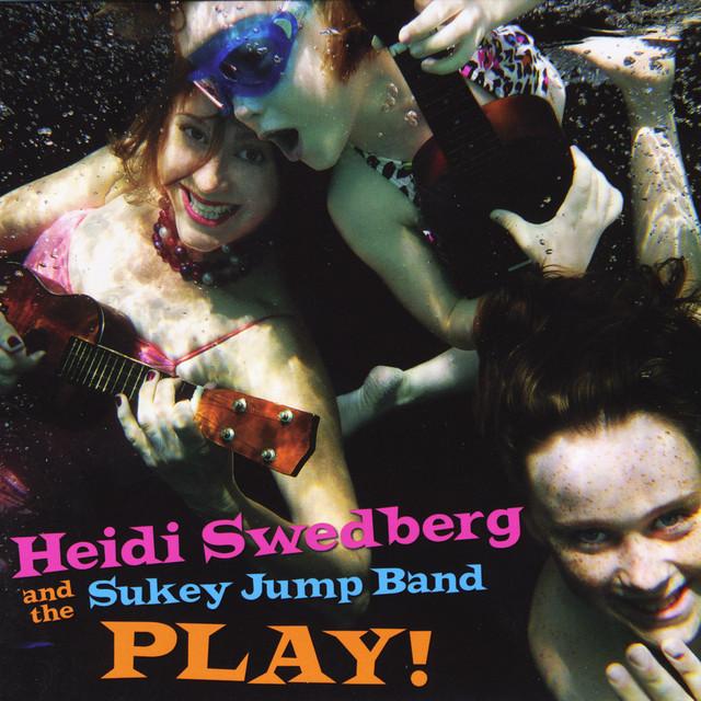 Heidi Swedberg and the Sukey Jump Band