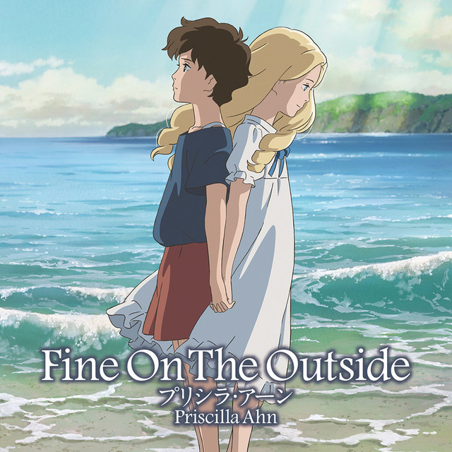 Fine On The Outside by Priscilla Ahn