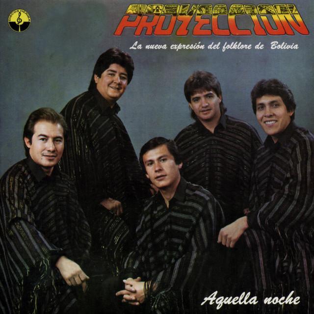 Aquella Noche (Bolivia y Su Folklore) - Aquella Noche