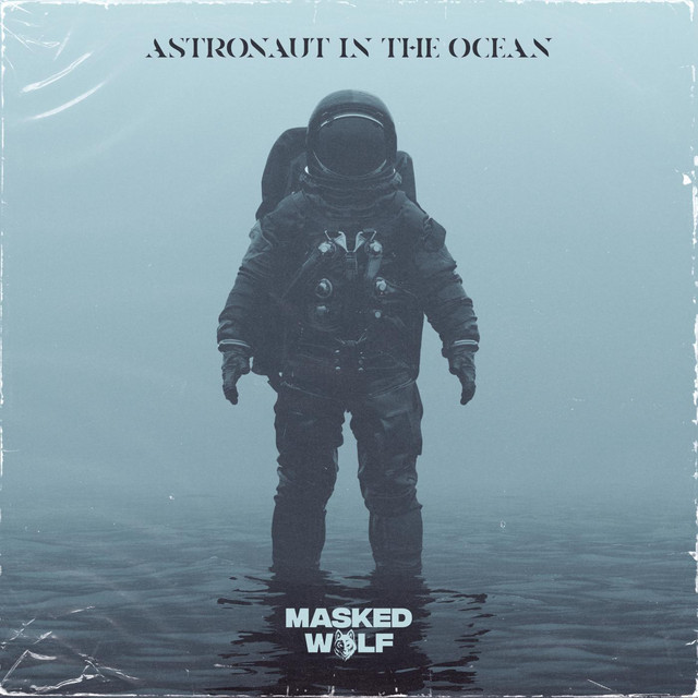 Masked Wolf Astronaut In The Ocean acapella