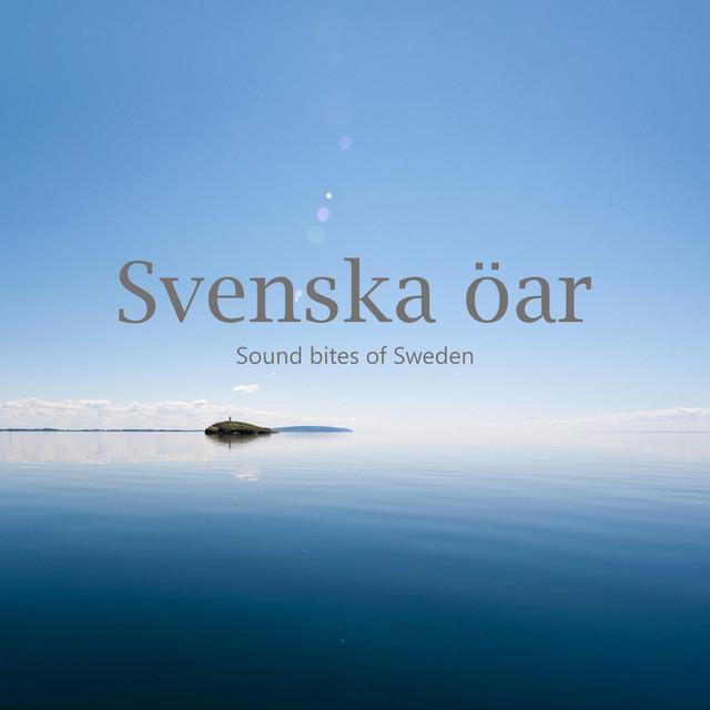 Svenska öar (Sound Bites of Sweden) [feat. Jan Adefelt]