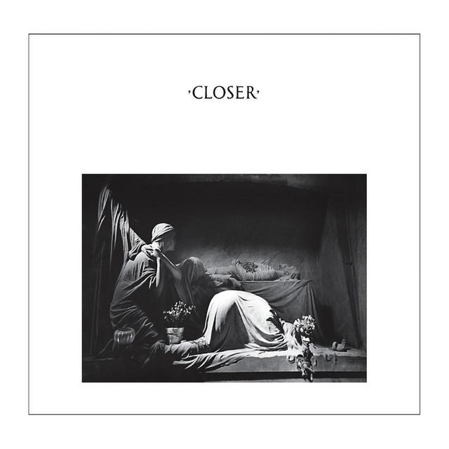 Closer (Collector's Edition)