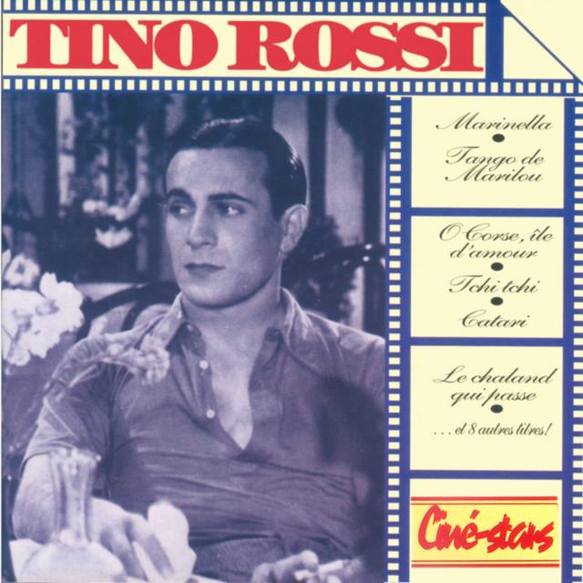 Ciné-Stars : Tino Rossi