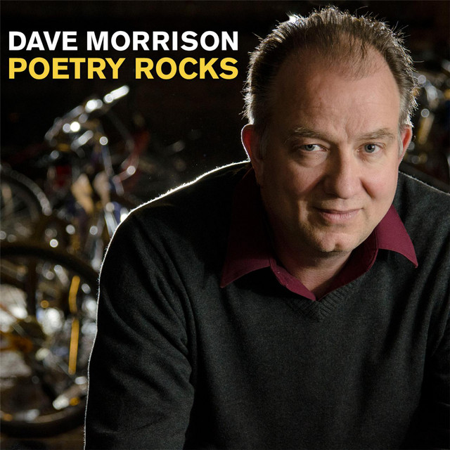 Born for It – Dave Morrison