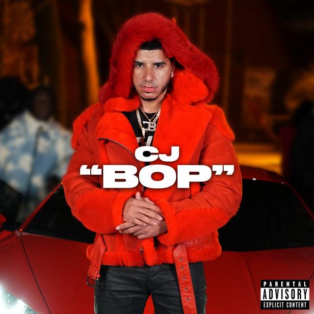 """""""BOP"""" album cover"""