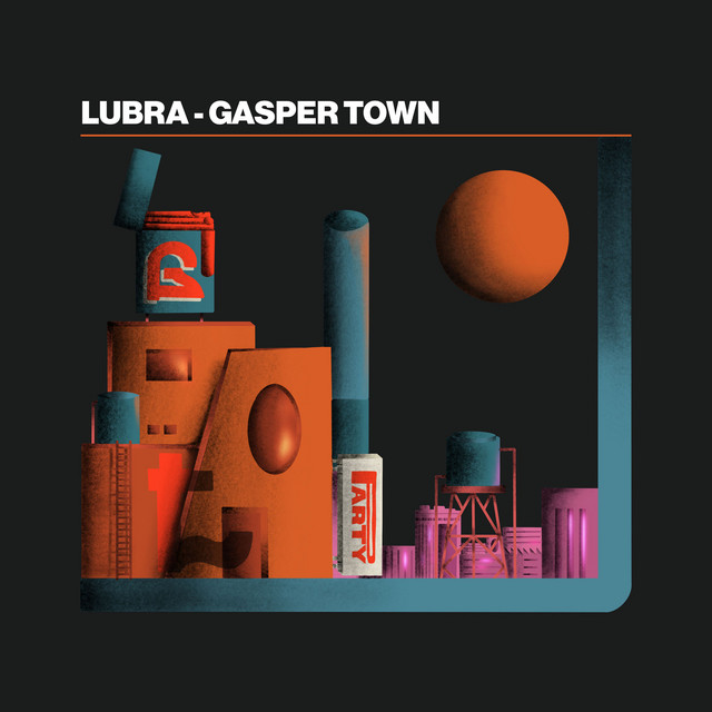 Gasper Town