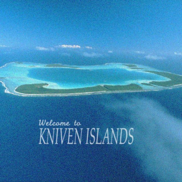 Kniven Islands