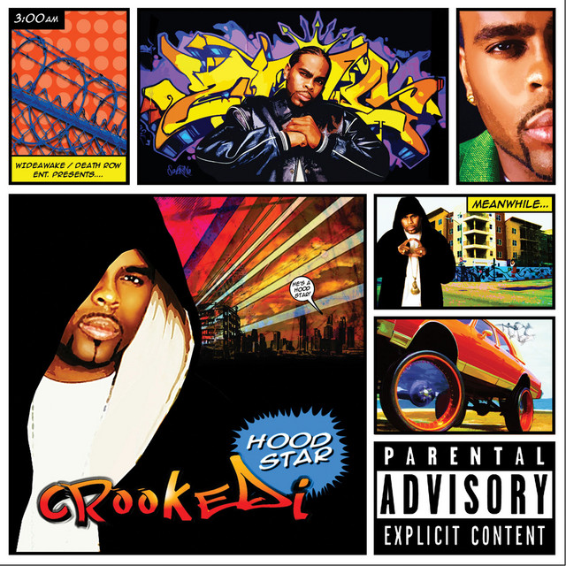 Crooked I tickets and 2021 tour dates