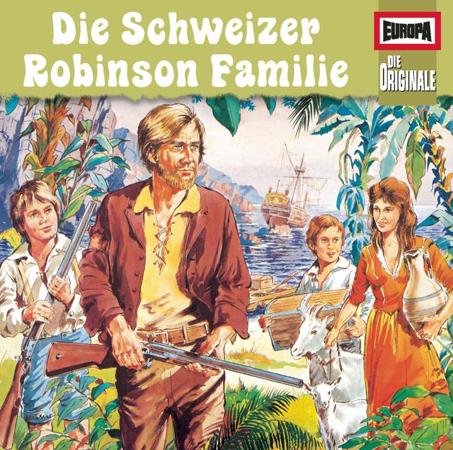 044/Die schweizer Familie Robinson