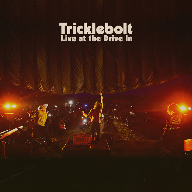 Live at the Drive In