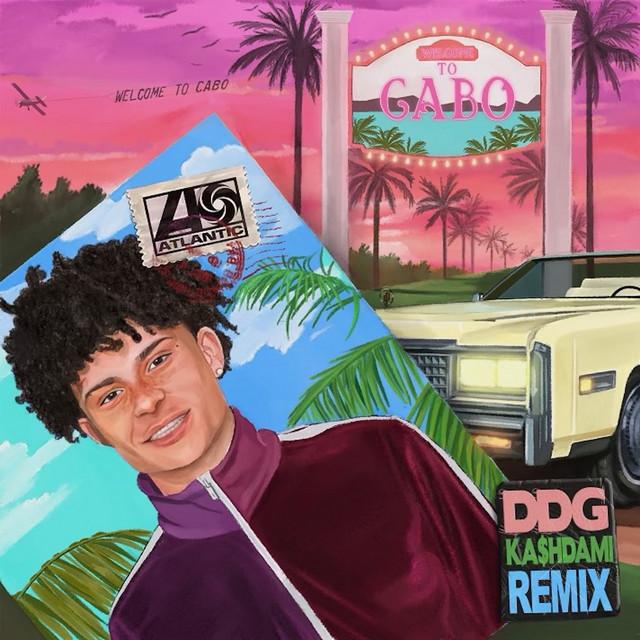 Cabo (feat. DDG & KA$HDAMI) [Remix]