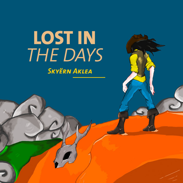 Lost in the Days