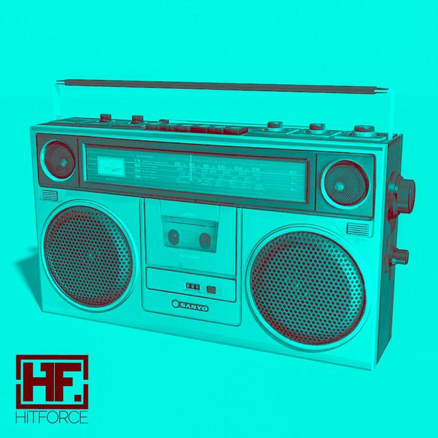 Album cover for Freestyle Beats Rap by Beats De Rap, Instrumental Rap Hip Hop