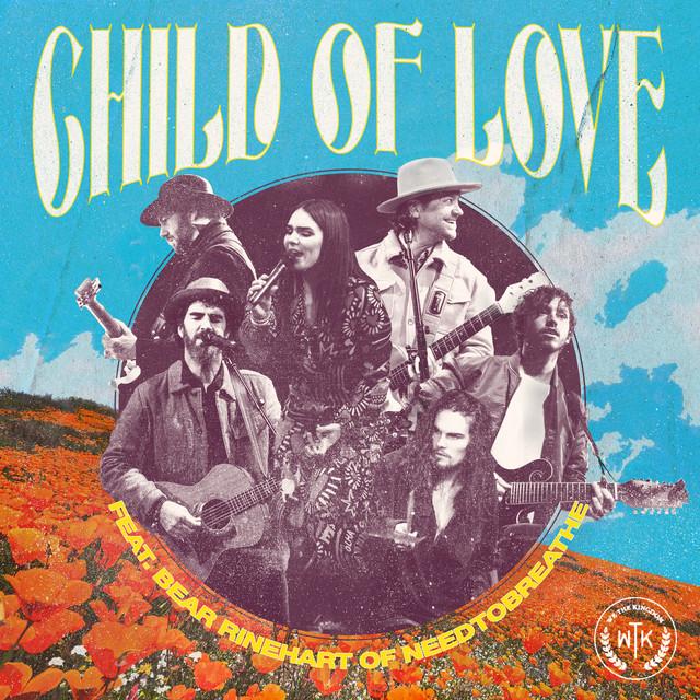 Child Of Love album cover