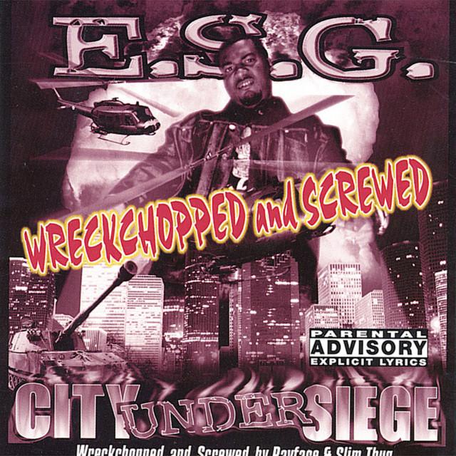 City Under Siege : Screwed