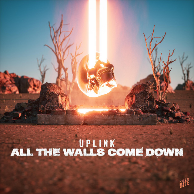 All The Walls Come Down Image
