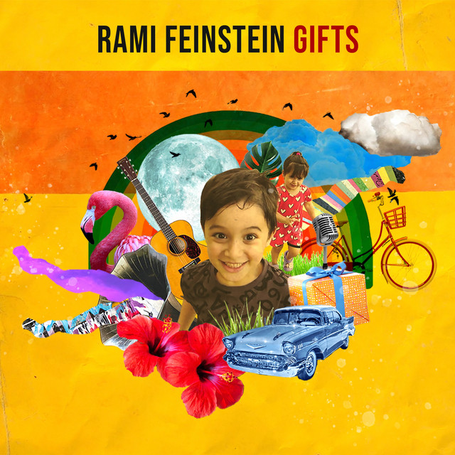 Listen to Gifts Image