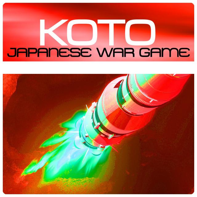 Japanese War Game - Dub Mix