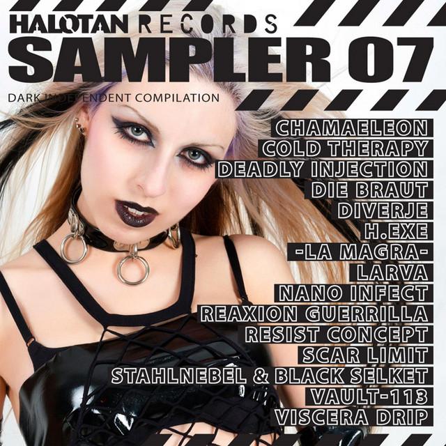 Halotan Records: Sampler 07
