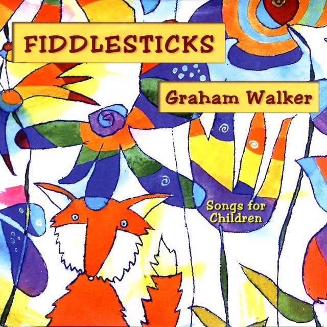 Fiddlesticks by Graham Walker