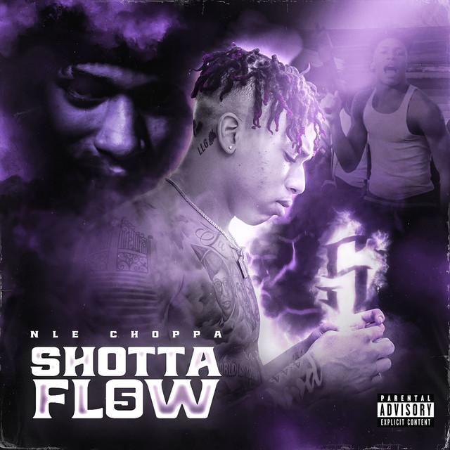 NLE Choppa Shotta Flow 5 acapella